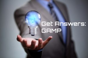What is GAMP?