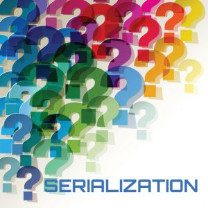 What is Serialization?