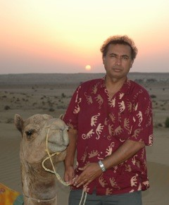 Avi Chaudhuri, PhD