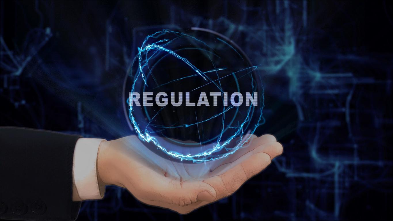 global regulations 05-08