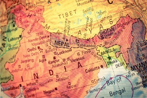 map-of-india-id536813343