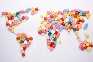 pharma global compliance